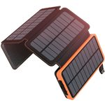 Solar-Powerbank