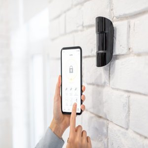 Smart Home Bewegungsmelder