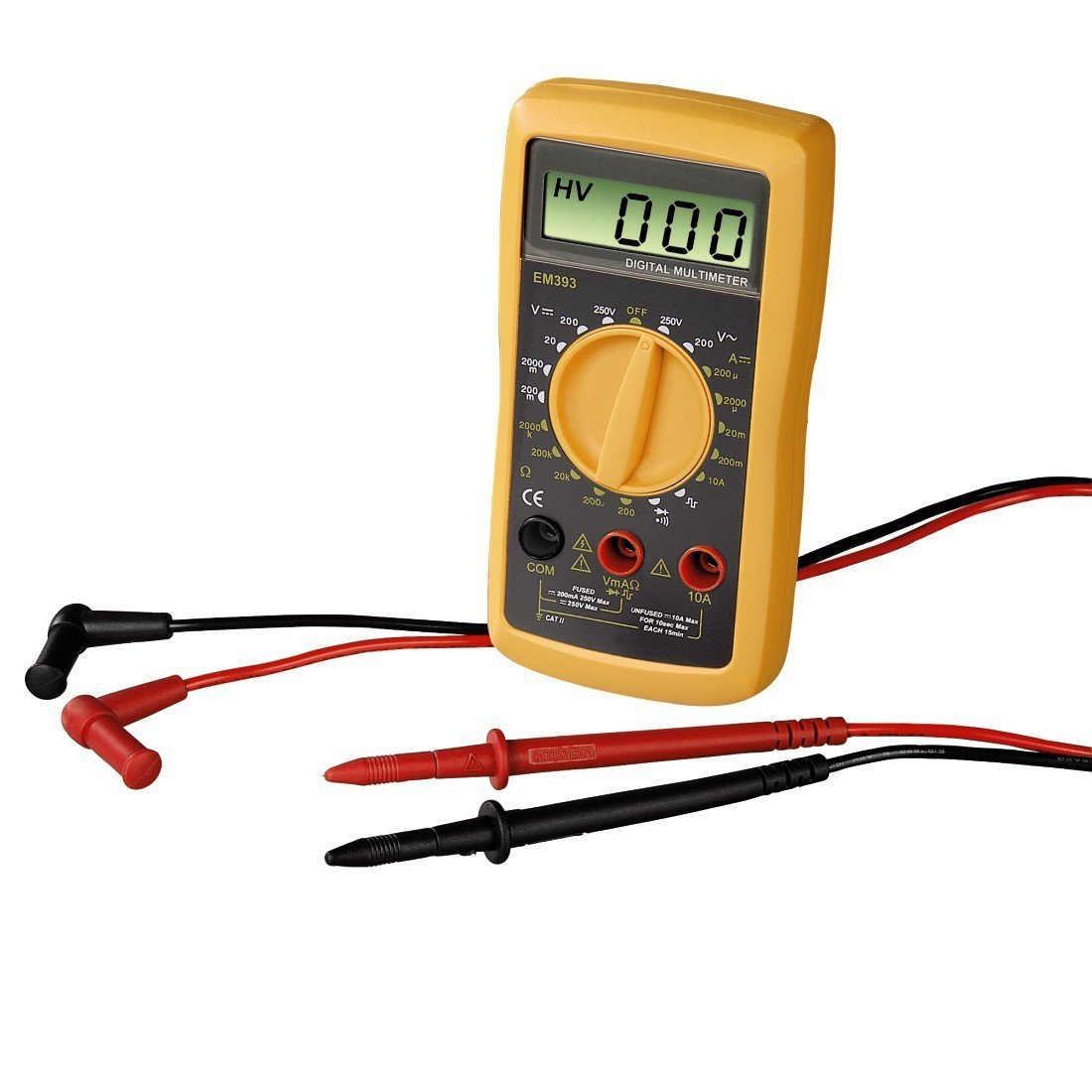 digitales-multimeter