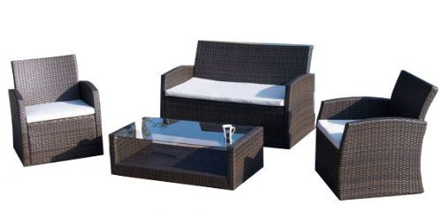 Polyrattan Imitate aus China