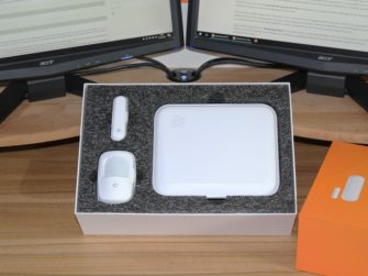test-smarthome-lupusec-verpackung