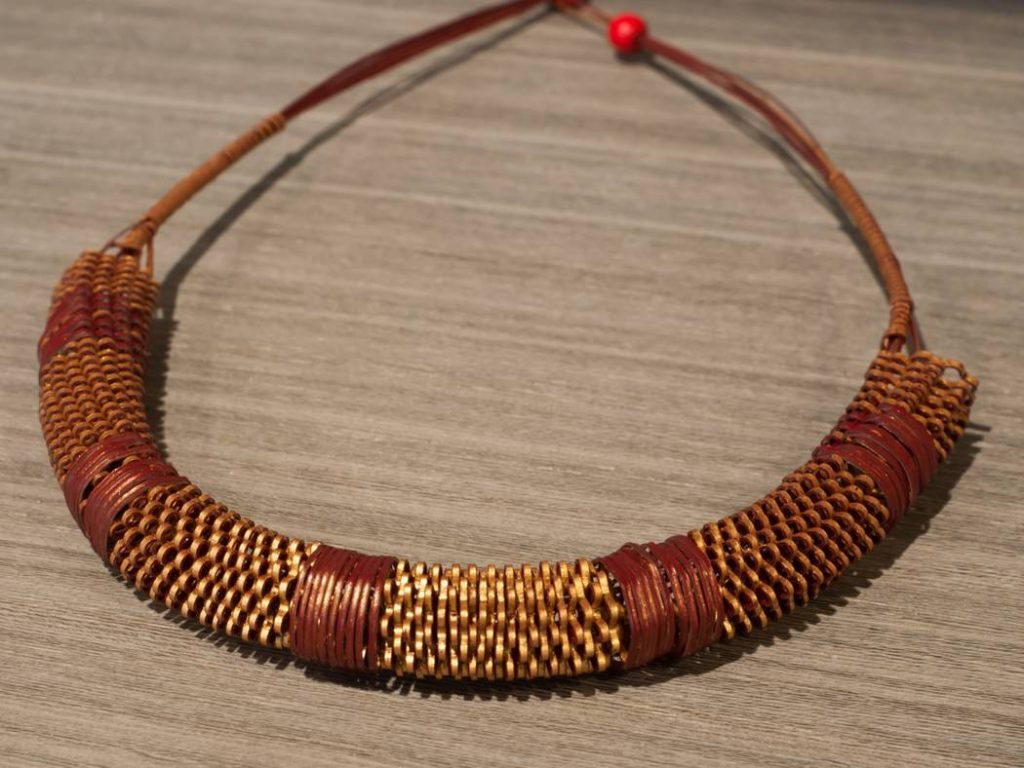 Schmuck-Upcycling